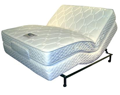 this - Craftmatic Bed